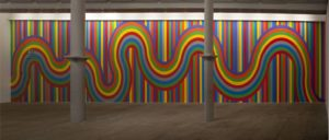 Wall Drawing #1136 2004 Sol LeWitt 1928-2007 ARTIST ROOMS  Acquired jointly with the National Galleries of Scotland through The d'Offay Donation with assistance from the National Heritage Memorial Fund and the Art Fund 2008 http://www.tate.org.uk/art/work/AR00165